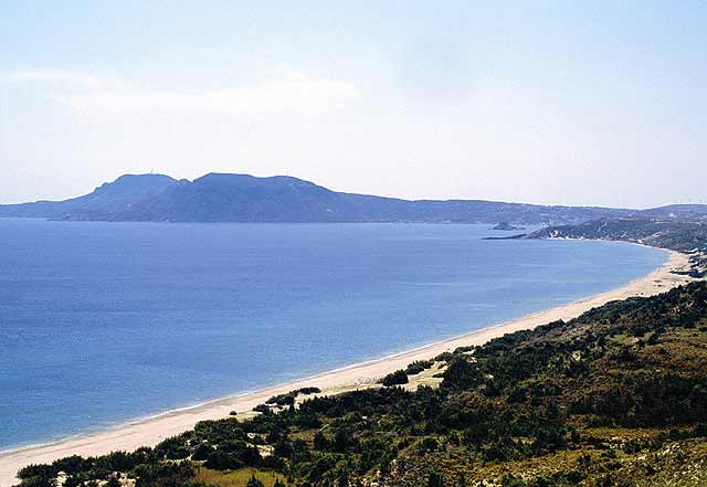 Kos Kefalos Plajı