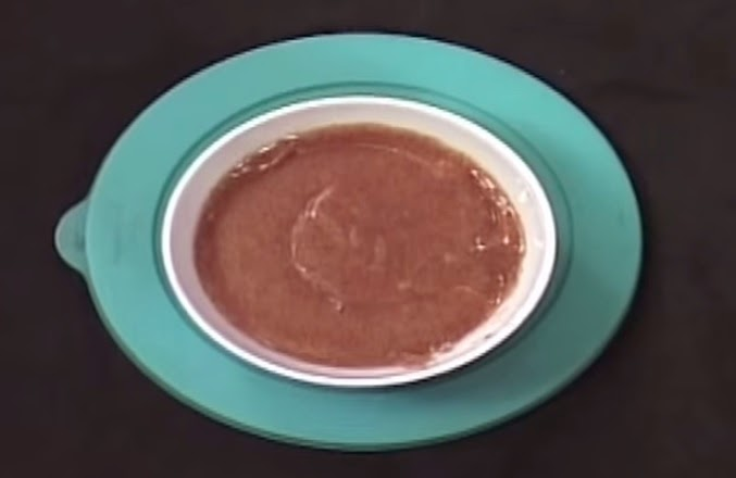 Ragi Porridge or Finger-Millet Porridge