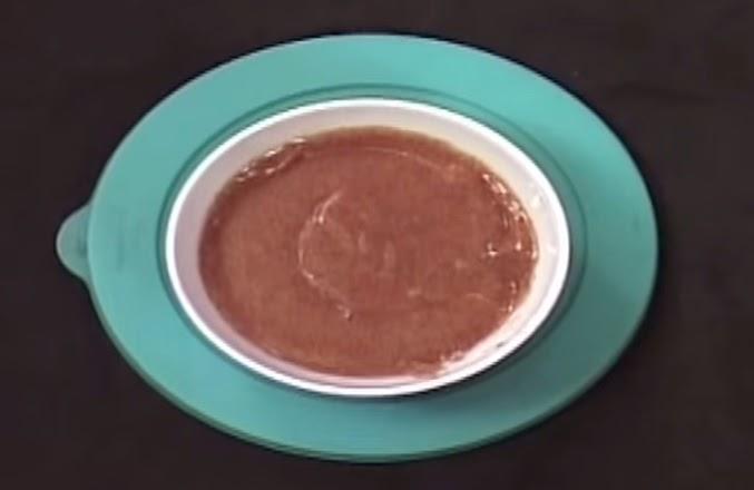 Ragi Porridge or Finger-Millet Porridge