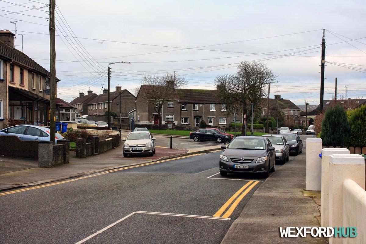 Davitt Road South, Wexford