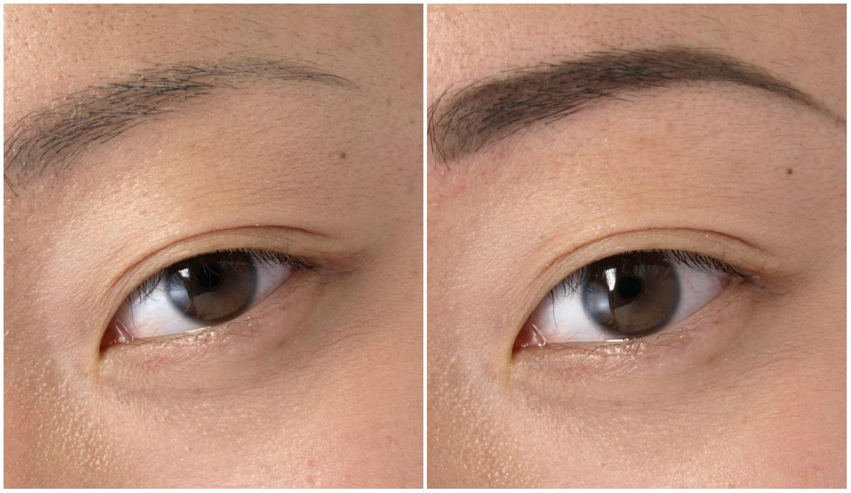 Dior Powder Eyebrow Pencil With Brush Sharpener In 093 Black