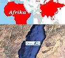 Von Afrika nach Asien Swimmen