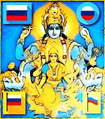 Шри Сампрадая (Шри МахаЛакшми-Сампрадая, Шри Рамануджа-Сампрадая)
