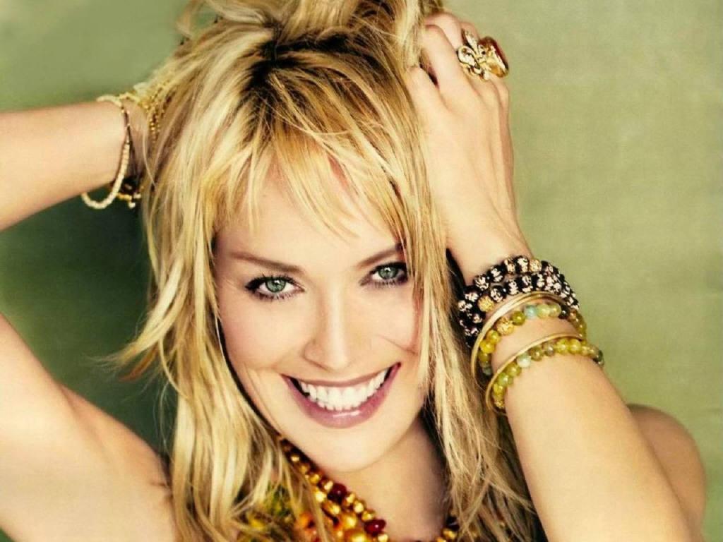 Sharon Stone Latest Hairstyle | hnczcyw.com