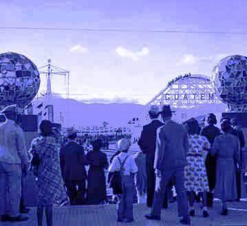 Ferias de Noviembre participa la Cervecería Centroamericana,  1939-1943