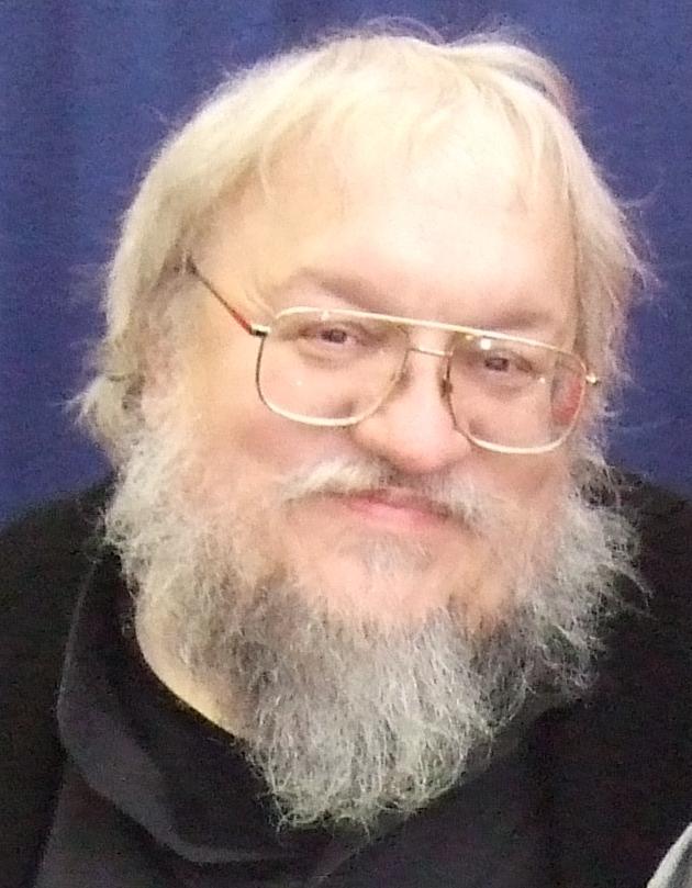 George R. R. Martin