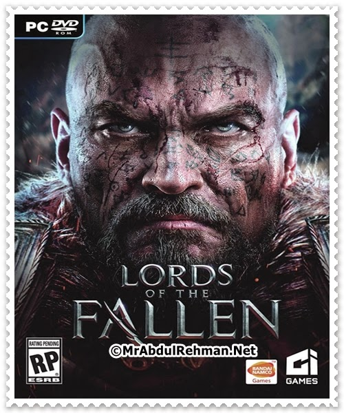 Lords of The Fallen PC Game Free Download Full Version