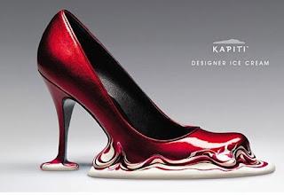 Shoe, shoe, shoe, shoe, shoe, heel!!