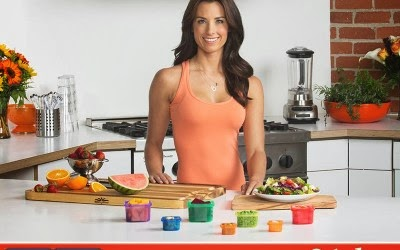 21 day fix portion control, 21 day fix test group, 21 day fix meal plan