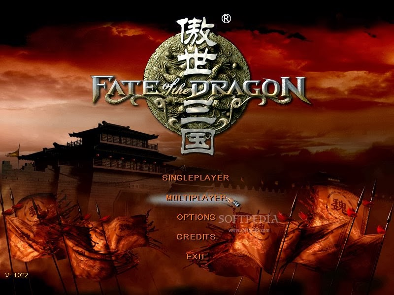 Fate Of The Dragon Full RIP 1