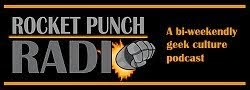 Check out my friends over at Rocket Punch Radio!