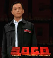 Watch SOCO (Scene of the Crime Operatives) Pinoy TV Show Free Online
