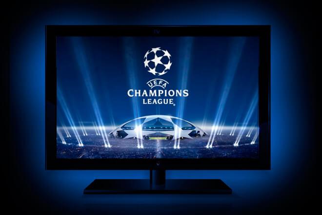Champions League - Liga de Campeones