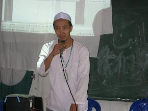 Setiausaha / Ketua Pemuda