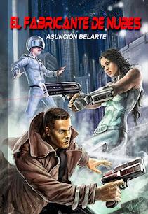 Novela de ciencia ficción