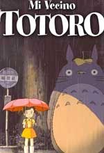 Mi vecino Totoro (2010)