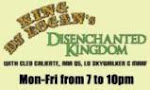 Disenchanted Kingdom