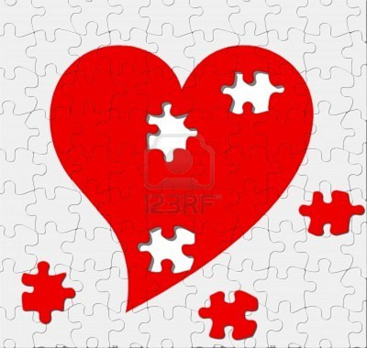 Displaying 20> Images For - Missing Puzzle Piece Love...