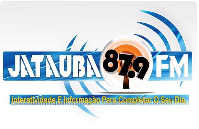 RÁDIO JATAÚBA FM 87,9