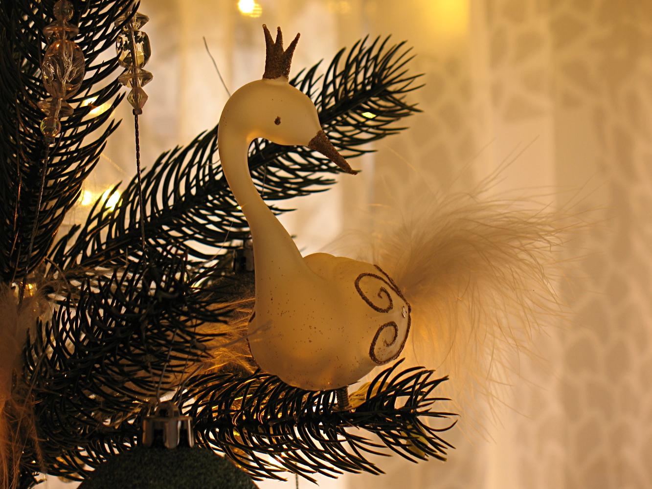 Decorating My Home: DMH: Der Weihnachtsbaum