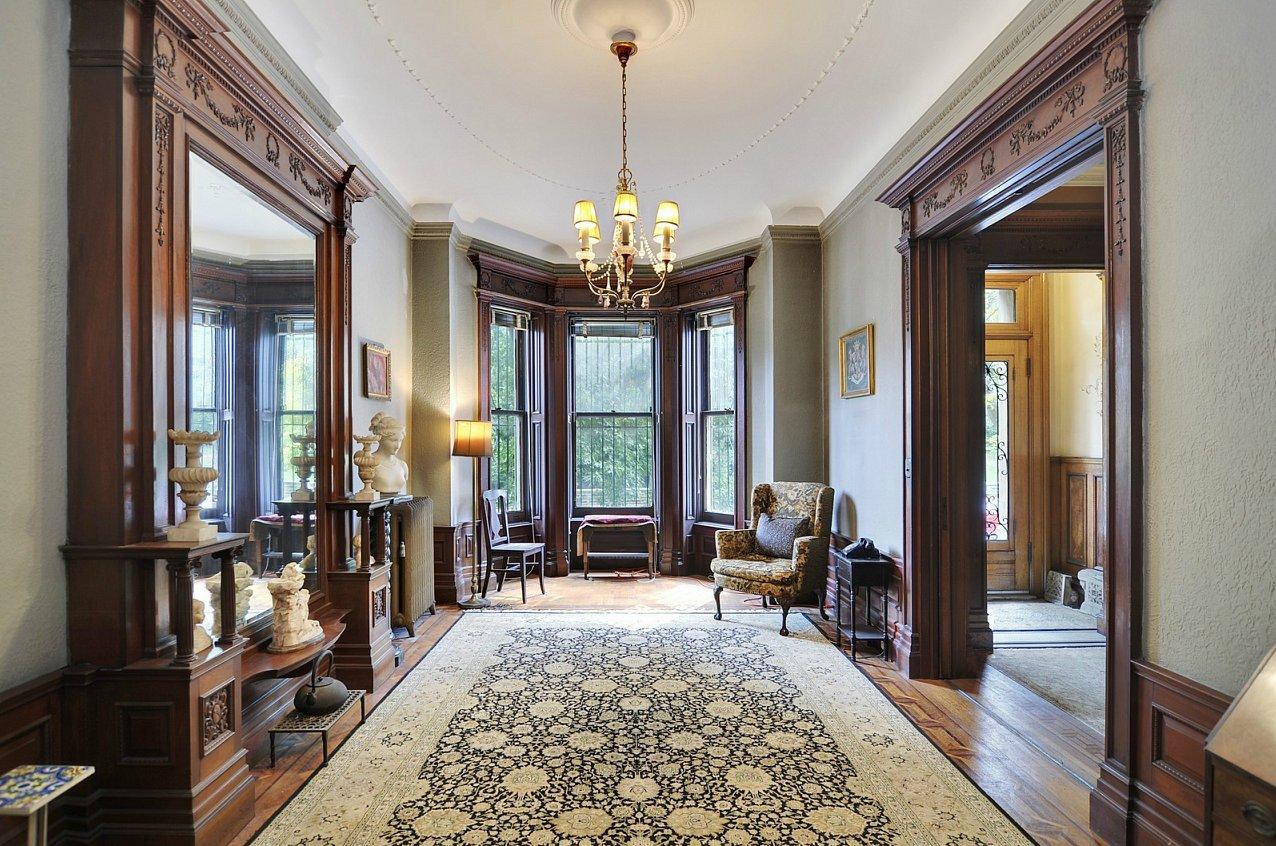 Old World Gothic and Victorian Interior Design Victorian