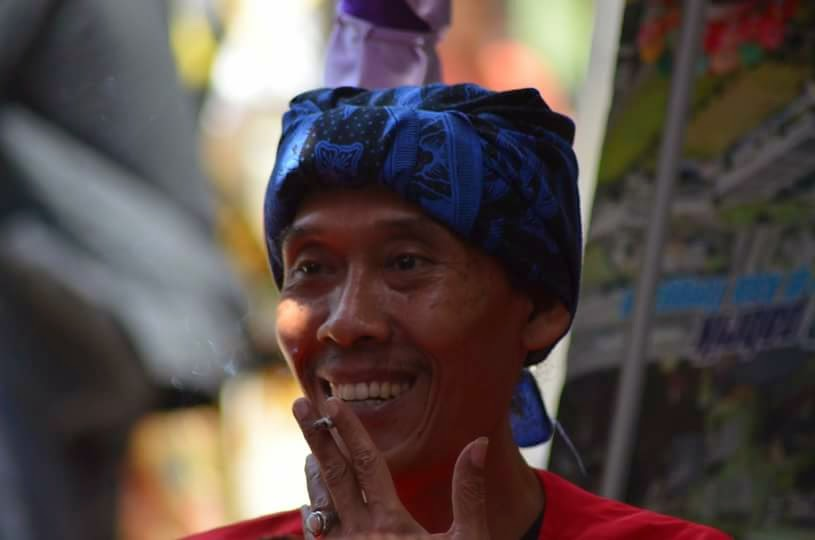Teater Jamblang Lemahabang Bekasi