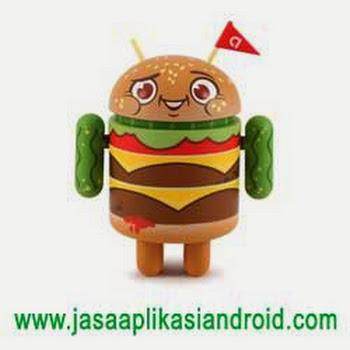 Jasa Membuat Webview Android