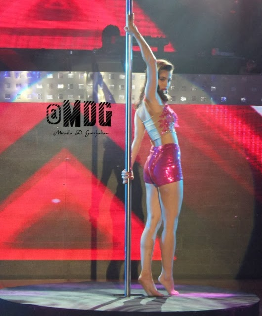 anne curtis sexy pole dancing 02