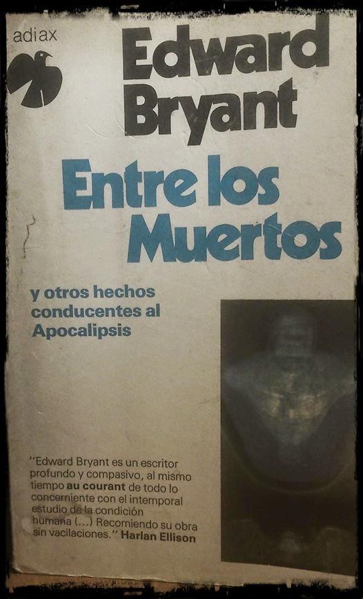 Edward Bryant Entre los muertos