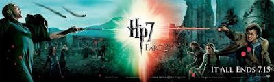 'Harry Potter e as Relíquias da Morte - Parte 2' estreia em 15 de Julho | Ordem da Fênix Brasileira