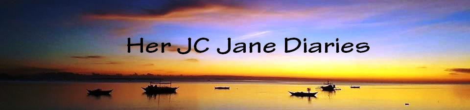 Her JC JaneTravel Diaries