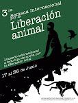 3 Semana liberación Animal