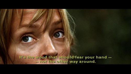 Quotes and Movies: Kill Bill (2003)
