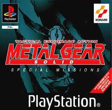 Free Download Games Metal Gear Solid Special Missions games ps1 untuk komputer full version ZGASPC