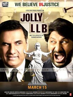 Watch Jolly LLB (2013) movie free online