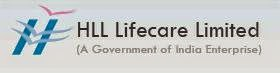 Hindi Translator Recruitment in HLL Lifecare Limited,2014