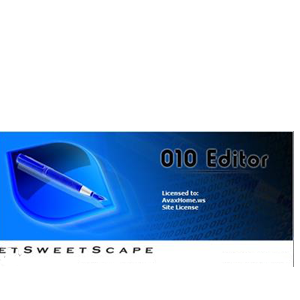 SweetScape 010 Editor 8.0.2 Crack + License Key Free Full ...