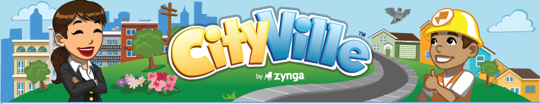 Free Cityville Cash And Coins