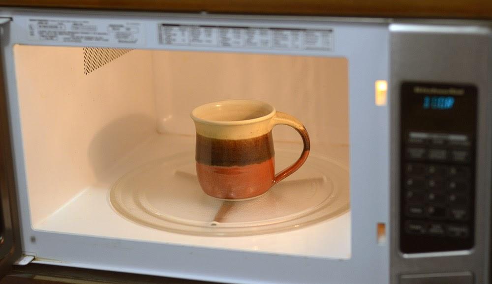 Mug Revolution S Blog What Does Quot Microwave Safe Quot Mean