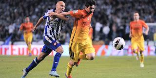 inovLY media : Prediksi Barcelona vs Deportivo (10 Maret 2013) | La Liga
