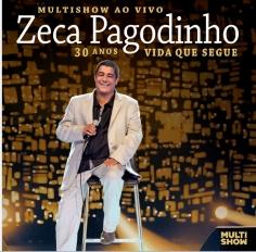 Baixar CD Zeca Pagodinho – Vida Que Segue (2013) Download