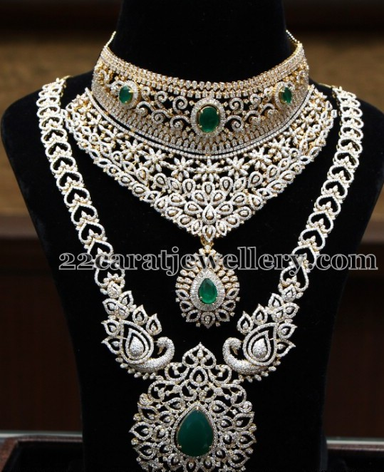 Sania Showcasing Manepally Jewellery Jewellery Designs