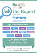 . you the opportunity to quiz them in our charity event, 'Ask The Expert'.