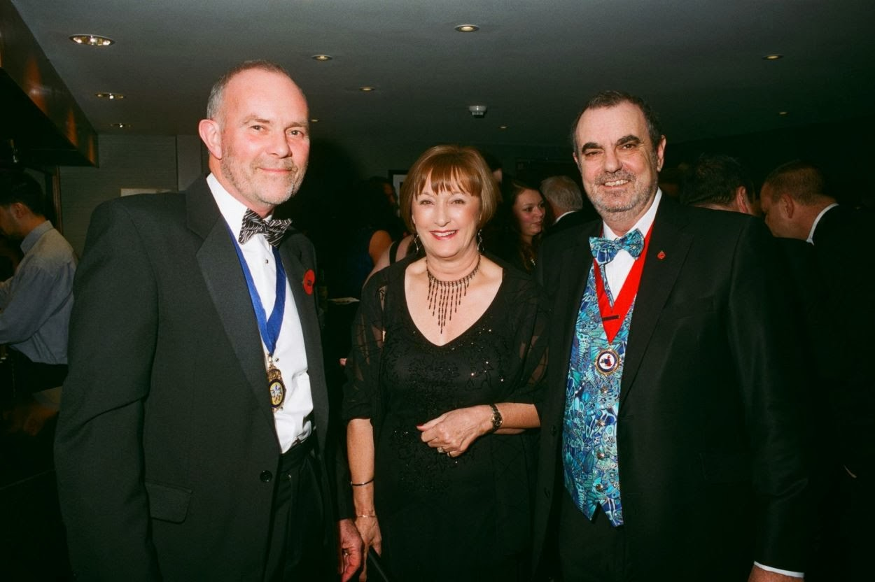 Demolish and Dismantle: NFDC Midlands & Welsh Masked Ball hits the ...