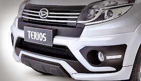 Interior Mobil Daihatsu New Terios 2015 Terbaru_2