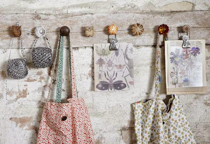5 Ideas para Organizar tu Casa con Materiales Reciclados