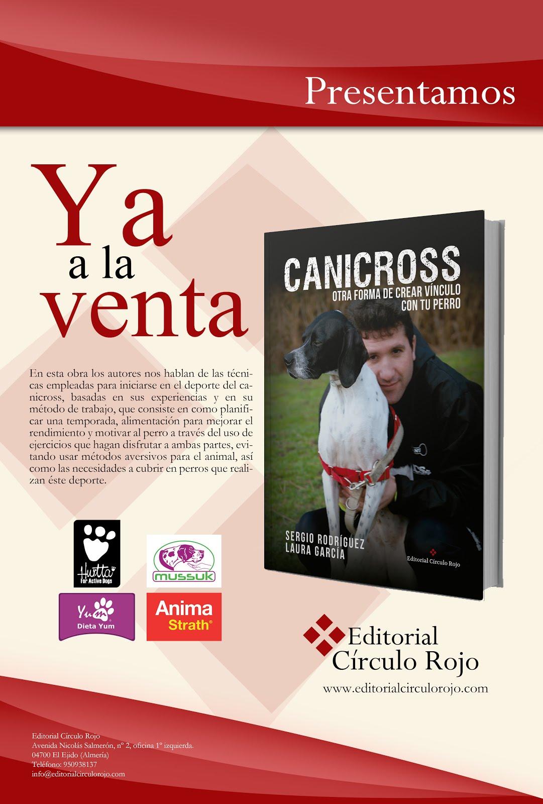 Libro de Canicross