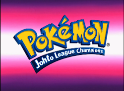 Temporada 4 (Johto League Champions)