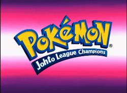 Temporada 4 (Johto League Champions)