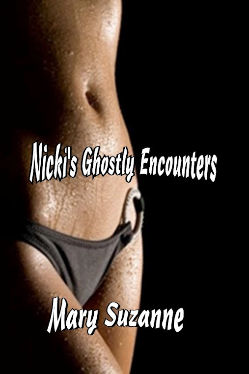 Nicki's Ghostly Encounters